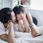 女性が彼氏と別れを決意するタイミングを調査!