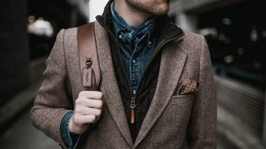 合コンで好印象な服装とは?モテる男のファッションポイント!
